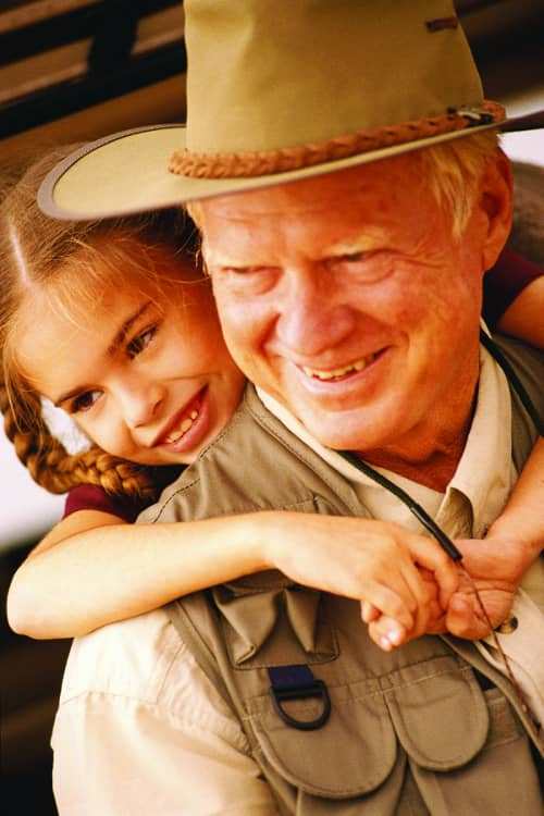 PD Care Hüftprotektoren - Wertvolles schützen